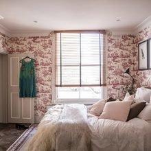 Фотография: Спальня в стиле Кантри, Декор интерьера, Квартира, Лондон – фото на InMyRoom.ru
