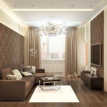 Фото из портфолио Оттенки коричневого в дизайне интерьера от Interior Design Ideas – фотографии дизайна интерьеров на InMyRoom.ru