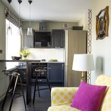 Фотография: Кухня и столовая в стиле Современный, Гид – фото на InMyRoom.ru