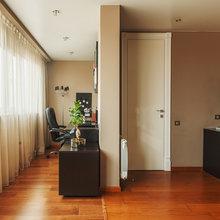 Фотография: Кабинет в стиле Современный – фото на InMyRoom.ru