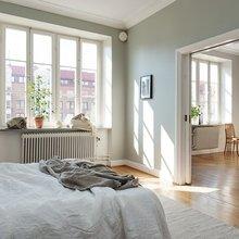 Фото из портфолио Шведский дизайн : красота по-европейски – фотографии дизайна интерьеров на InMyRoom.ru