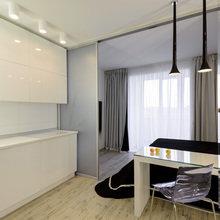 Фото из портфолио Квартира 29 м2 – фотографии дизайна интерьеров на InMyRoom.ru