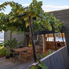 Фото из портфолио Дом у озера в Швейцарии – фотографии дизайна интерьеров на INMYROOM