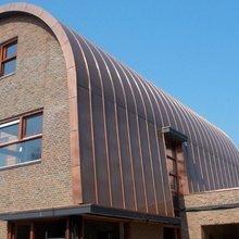 Фото из портфолио Виды крыш – фотографии дизайна интерьеров на INMYROOM