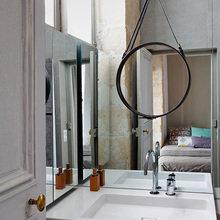 Фото из портфолио Малюсенькая квартира в Париже – фотографии дизайна интерьеров на InMyRoom.ru
