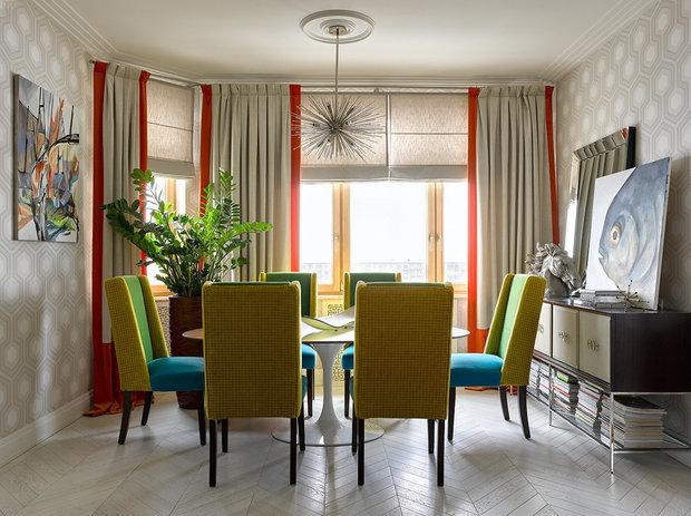 Фотография: Кухня и столовая в стиле Эклектика, Декор интерьера, Советы, Марина Жукова – фото на INMYROOM