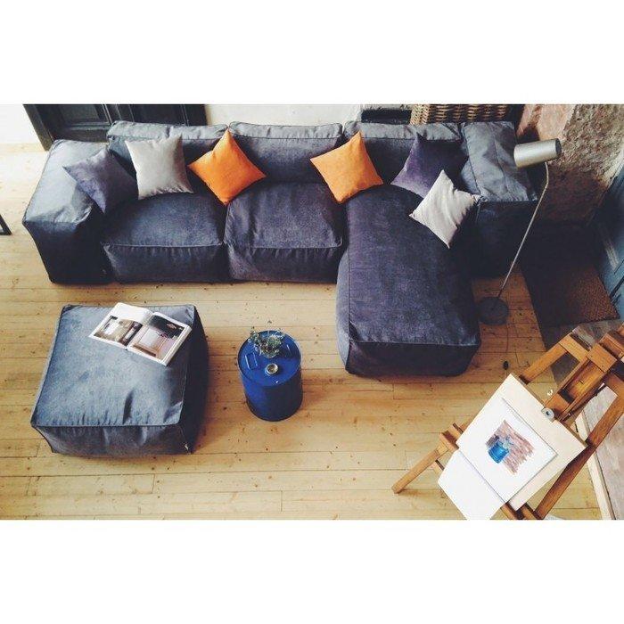 Набор бескаркасной мебели