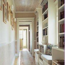 Фотография: Прихожая в стиле Кантри, Декор интерьера, DIY, Декор дома, Системы хранения – фото на InMyRoom.ru