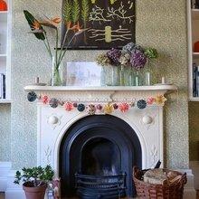 Фотография: Декор в стиле Скандинавский, Декор интерьера, Квартира, Дом, Аксессуары – фото на InMyRoom.ru