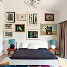 Фотография: Спальня в стиле Скандинавский, Декор интерьера, Стиль жизни, Советы – фото на InMyRoom.ru