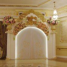 Фото из портфолио Свадьба в Сафисе – фотографии дизайна интерьеров на INMYROOM