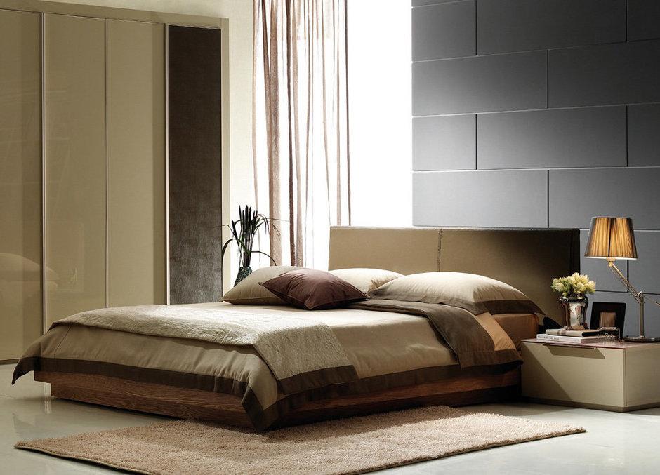 Фотография: Спальня в стиле Современный, Декор интерьера, Квартира, Декор дома – фото на InMyRoom.ru