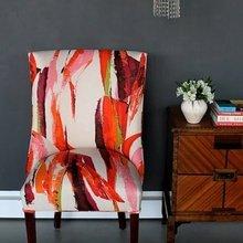 Фотография: Декор в стиле Кантри, Классический, Современный, Эклектика, Декор интерьера, Дизайн интерьера, Цвет в интерьере, Оранжевый – фото на InMyRoom.ru