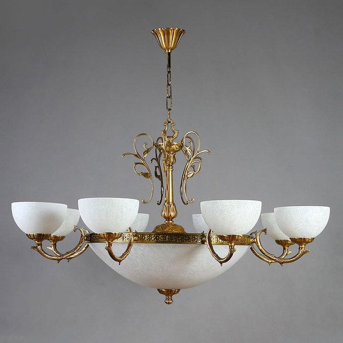 Подвесная люстра AMBIENTE SEVILLE в классическом стиле