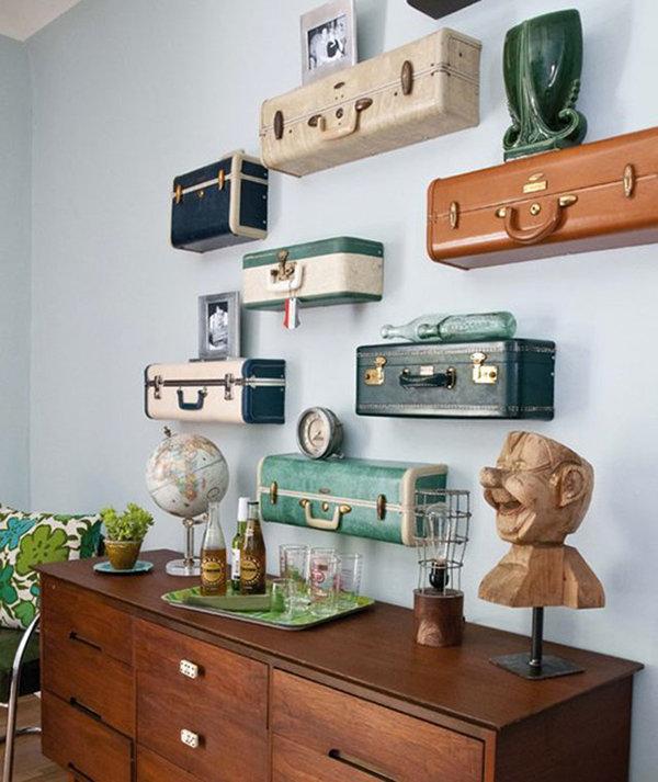 Фотография: Декор в стиле Прованс и Кантри, Декор интерьера, Хранение, Стиль жизни, Советы – фото на InMyRoom.ru