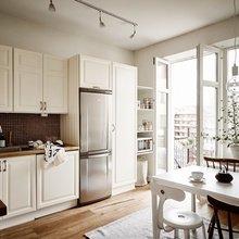 Фото из портфолио Интерьер из Швеции – фотографии дизайна интерьеров на InMyRoom.ru