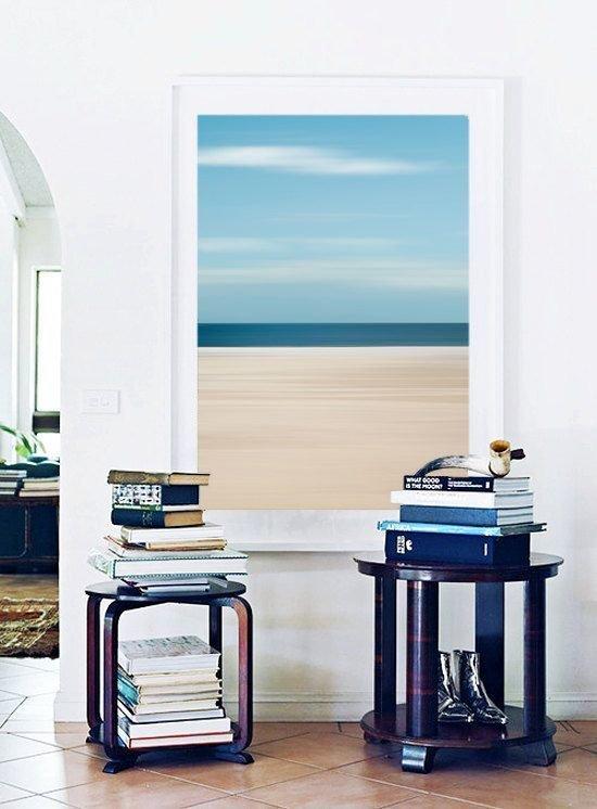 Фотография: Декор в стиле Современный, Декор интерьера, Дизайн интерьера, Цвет в интерьере, Морской – фото на InMyRoom.ru