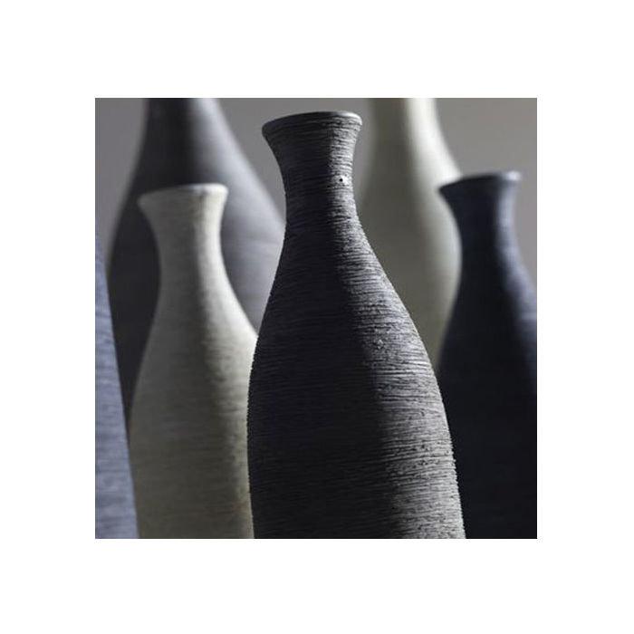 BOTTLE ваза-бутыль