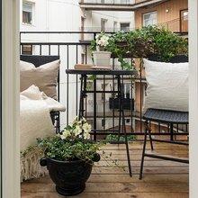 Фото из портфолио  Övre Husargatan 19, Linnéstaden – фотографии дизайна интерьеров на INMYROOM