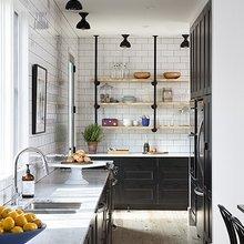 Фото из портфолио Дом в Клиффорде – фотографии дизайна интерьеров на INMYROOM