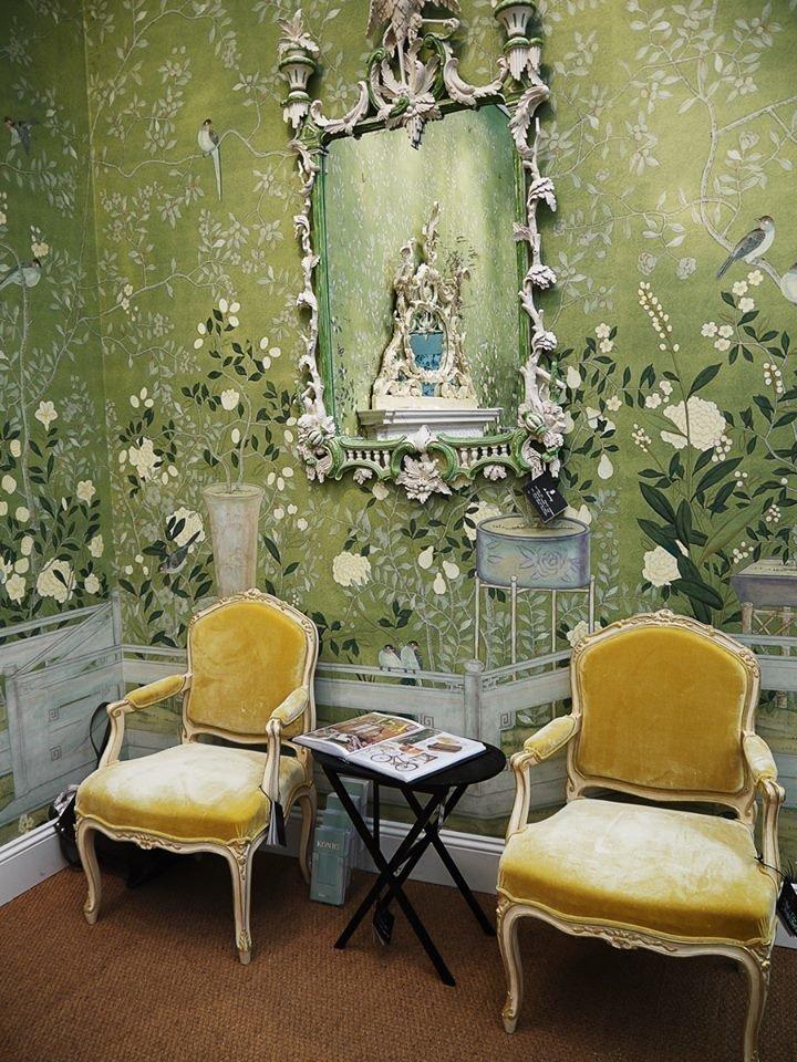 Фотография: Декор в стиле Классический, Современный, Индустрия, События, Лондон, B&B Italia – фото на InMyRoom.ru