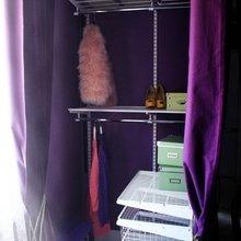 Фото из портфолио Однушка-студия – фотографии дизайна интерьеров на INMYROOM