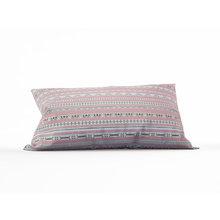 Дизайнерская подушка: Розовый винтаж