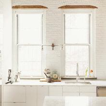 Фото из портфолио Комфорт и баланс в интерьере: пространство для жизни и работы – фотографии дизайна интерьеров на INMYROOM