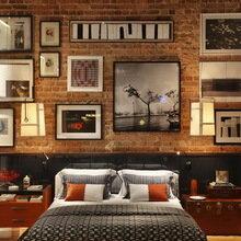 Фотография: Спальня в стиле Лофт, Стиль жизни, Советы – фото на InMyRoom.ru