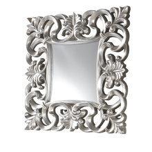 Зеркало DUPEN  серебро