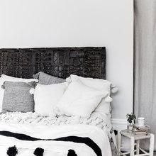 Фото из портфолио Дом в богемном стиле – фотографии дизайна интерьеров на INMYROOM
