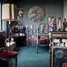 Фотография: Спальня в стиле , Индустрия, Люди – фото на InMyRoom.ru