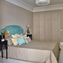 Фото из портфолио Интерьеры Bernidesign – фотографии дизайна интерьеров на InMyRoom.ru