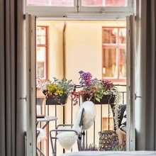 Фото из портфолио  Alströmergatan 45B, Kungsholmen, Stockholm – фотографии дизайна интерьеров на INMYROOM