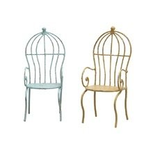 Декоративный стульчик County