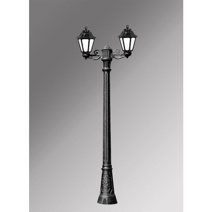 Уличный фонарь Fumagalli Gigi Bisso/Anna