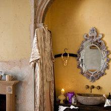 Фотография: Ванная в стиле Восточный, Декор интерьера, Декор дома – фото на InMyRoom.ru