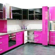 Фотография: Кухня и столовая в стиле Хай-тек, Декор интерьера, Дом, Дизайн интерьера, Цвет в интерьере, Белый – фото на InMyRoom.ru