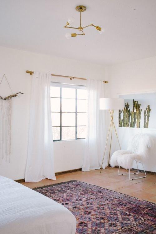 Фотография: Спальня в стиле Скандинавский, Советы, Гид, интерьерный гороскоп, Листрата Элс – фото на InMyRoom.ru