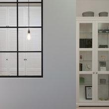 Фотография: Прихожая в стиле Скандинавский, Проект недели, Киев, 2 комнаты, 40-60 метров, Александр Власик, ЖК «Зеленый остров-2» – фото на InMyRoom.ru