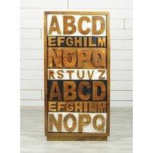 """Комод """"Alphabeto"""""""
