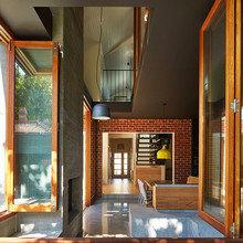 Фото из портфолио Пристройка к дому для дружной семьи из Австралии – фотографии дизайна интерьеров на INMYROOM