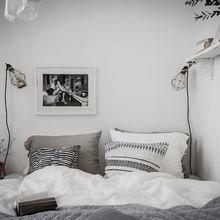 Фото из портфолио Bellmansgatan 11 B, VASASTADEN, GÖTEBORG – фотографии дизайна интерьеров на InMyRoom.ru