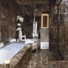 Фотография: Ванная в стиле Классический, Современный, Дом, Дома и квартиры – фото на InMyRoom.ru