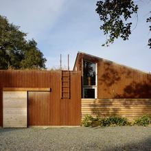 Фото из портфолио  Бревенчатый дом в Калифорнии – фотографии дизайна интерьеров на INMYROOM