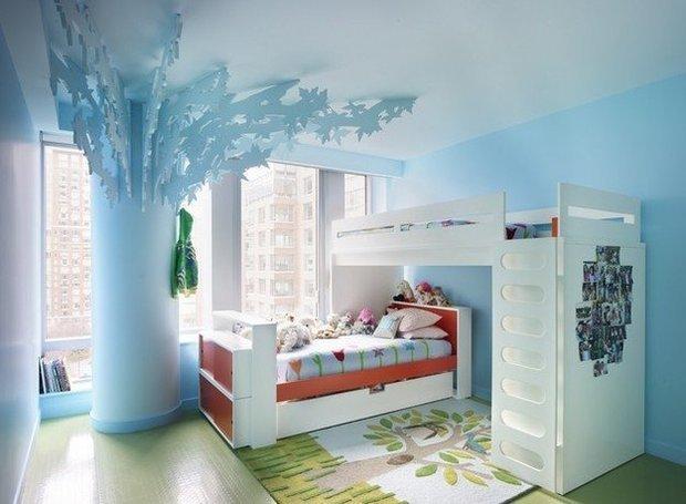 Фотография: Прочее в стиле , Детская, Интерьер комнат, Советы – фото на InMyRoom.ru