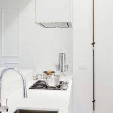 Фотография: Кухня и столовая в стиле Скандинавский, Минимализм, Проект недели – фото на InMyRoom.ru