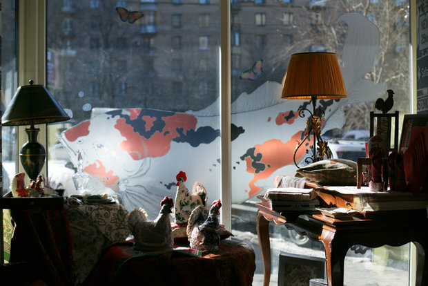 Фотография:  в стиле , Текстиль, Индустрия, События, Ткани – фото на InMyRoom.ru