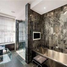 Фотография: Ванная в стиле Современный, Декор интерьера, Интерьер комнат – фото на InMyRoom.ru