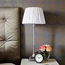 Фотография: Мебель и свет в стиле Кантри, Скандинавский, Квартира, Швеция, Цвет в интерьере, Дома и квартиры, Белый – фото на InMyRoom.ru